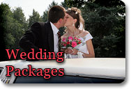 Wedding Limousine Packages.